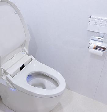 トイレ交換のリフォーム